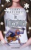 Der Winterschmied / Ein Märchen von der Scheibenwelt Bd.4 (eBook, ePUB)