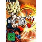 Dragon Ball Xenoverse (Download für Windows)