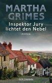 Inspektor Jury lichtet den Nebel / Inspektor Jury Bd.6 (eBook, ePUB)