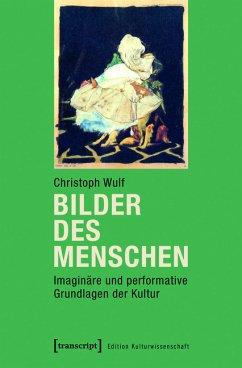 Bilder des Menschen (eBook, PDF) - Wulf, Christoph