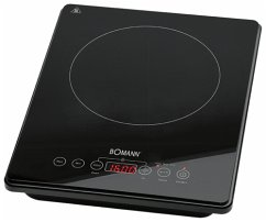 Bomann EKI 5026 CB Induktionsplatte