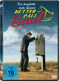 Better Call Saul - Die komplette erste Season (3 DVDs)
