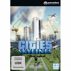 Cities: Skylines (Download für Windows)