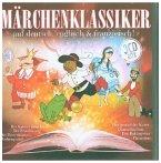 Märchenklassiker, 3 Audio-CDs