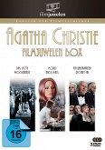 Agatha Christie Filmjuwelen Box (3 Discs)