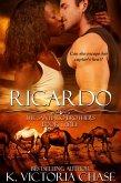 Ricardo (The Santiago Brothers, #3) (eBook, ePUB)