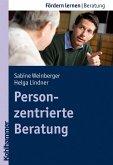 Personzentrierte Beratung (eBook, PDF)