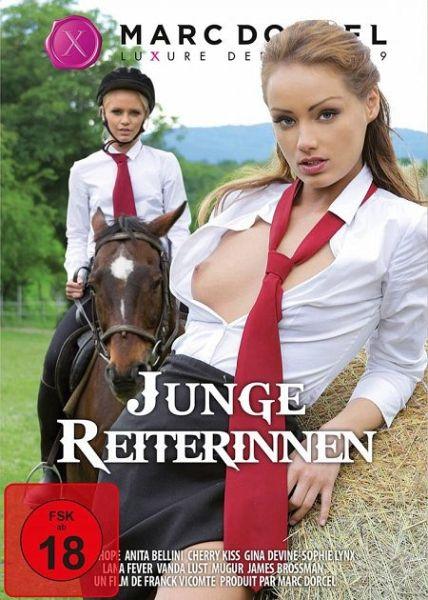 Junge Reiterinnen auf DVD - Portofrei bei bücher.de