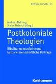 Postkoloniale Theologien (eBook, PDF)