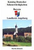Augsburg Land (eBook, ePUB)