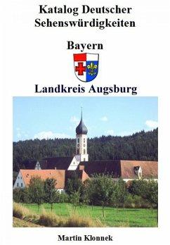 Augsburg Land (eBook, ePUB) - Klonnek, Martin