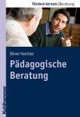 Pädagogische Beratung (eBook, PDF)