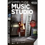MAGIX Samplitude Music Studio 2015 (Download für Windows)