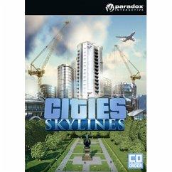 Cities: Skylines (Download für Mac)