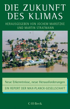Die Zukunft des Klimas (eBook, PDF)