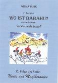 Wo Ist Babahu? 2. Teil (eBook, ePUB)