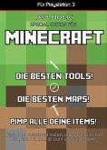 Xploder - Minecraft - Special Edition