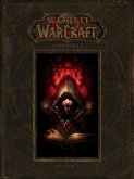 World of Warcraft: Chronicle, Volume 1