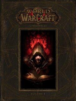 World of Warcraft: Chronicle, Volume 1