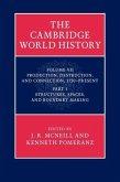 The Cambridge World History