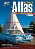 AAA Road Atlas 2016