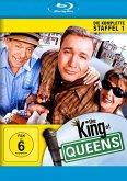 King of Queens - Die komplette Staffel 1 (2 Discs)