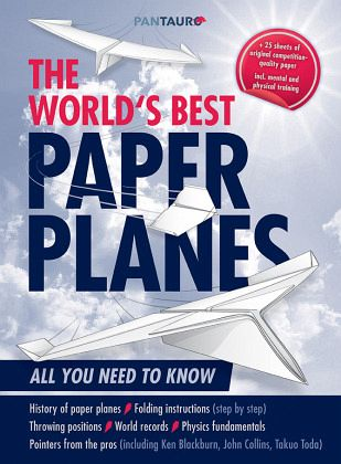 Planes (Big Golden Book)
