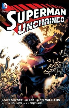 Superman Unchained (The New 52) - Snyder, Scott