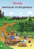 Abenteuer im Burgenland (eBook, ePUB)