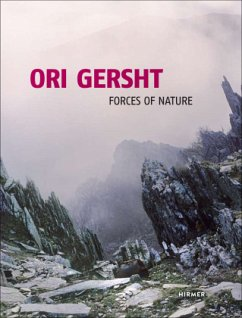 Ori Gersht. Forces of Nature - Gersht, Ori