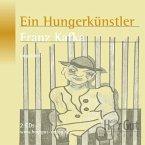 Ein Hungerkünstler - Vier Erzählungen (MP3-Download)