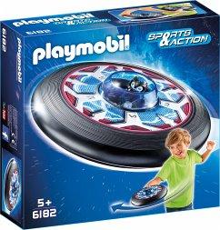 PLAYMOBIL® 6182 - Super-Wurfscheibe Alien