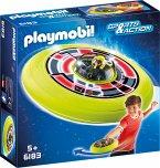 PLAYMOBIL® 6183 - Super-Wurfscheibe Astronaut