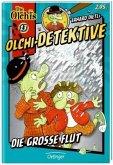 Die große Flut / Olchi-Detektive Bd.13 (Mängelexemplar)