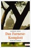 Das Farnese-Komplott (Mängelexemplar)