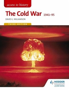 The Cold War 1941-95 - Williamson, David