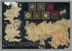 Game of Thrones 19317 - 1000 Teile Puzzle