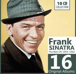 16 Original Albums - Sinatra,Frank