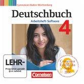 Deutschbuch Gymnasium - Baden-Württemberg - Ausgabe 2012 - Band 4: 8. Schuljahr