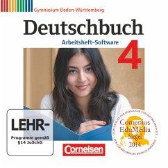 8. Schuljahr, Übungs-CD-ROM zum Arbeitsheft / D...