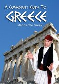 A Comedian's Guide To Greece
