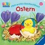 Mein erstes Gucklochbuch - Ostern (Mängelexemplar)
