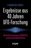 Ergebnisse aus 40 Jahren UFO-Forschung