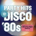 Disco 80'S Party Hits