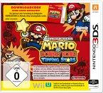 Mario vs. Donkey Kong: Tipping Stars (Nintendo 3DS und Wii U)
