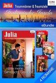 Traummänner & Traumziele: Italienische Inseln (eBook, ePUB)