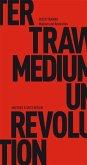 Medium und Revolution (eBook, ePUB)