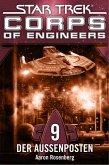 Star Trek - Corps of Engineers 09: Der Außenposten (eBook, ePUB)