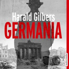 Germania / Kommissar Oppenheimer Bd.1 (MP3-Download) - Gilbers, Harald