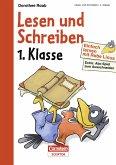 Einfach lernen mit Rabe Linus - Lesen und Schreiben 1. Klasse (eBook, PDF)
